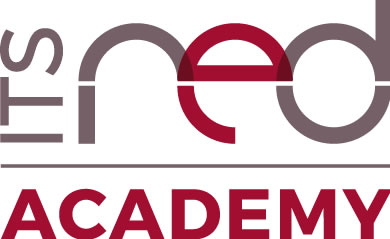 LOGO ITS RED ACADEMY