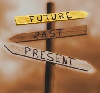 cartelli sul futuro